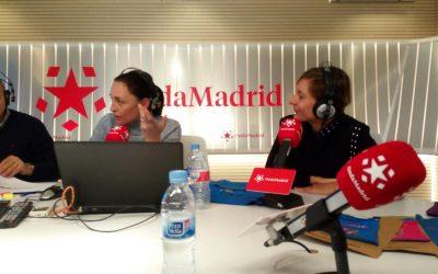 Entrevista en Onda-Madrid